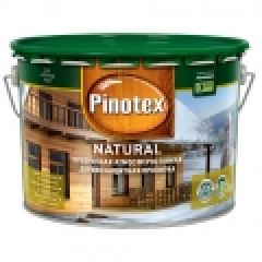 PINOTEX - NATURAL 10л.