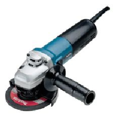 МШУ MAKITA 9565CV MACPOWER 1400Вт,125мм (11000/мин, 1,8кг)