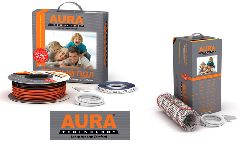Кабель AURA Heating KTA 23-400