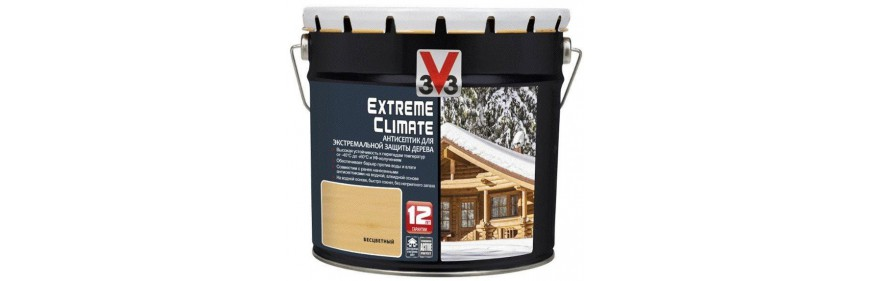EXTREME CLIMAT