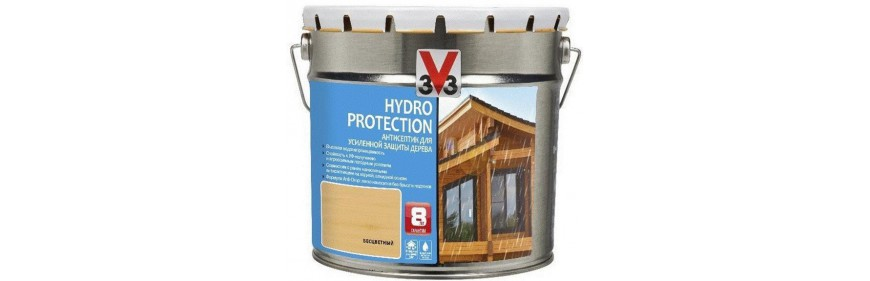 HYDRO PROTECTION